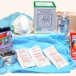 Pandemic preparation for swine flu