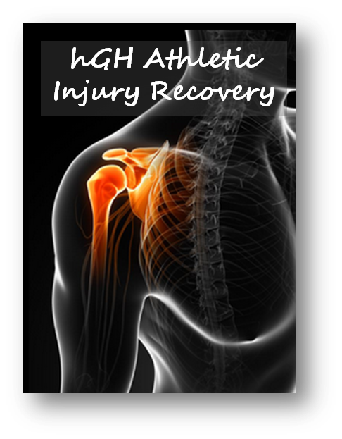 HGH for Healing Injury