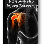 How HGH Helps in Healing Injuries & Wounds?