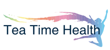 Tea Time Health logo